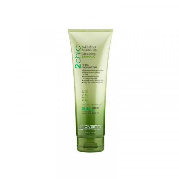 Giovanni | 2Chic® Ultra-Moist Shampoo