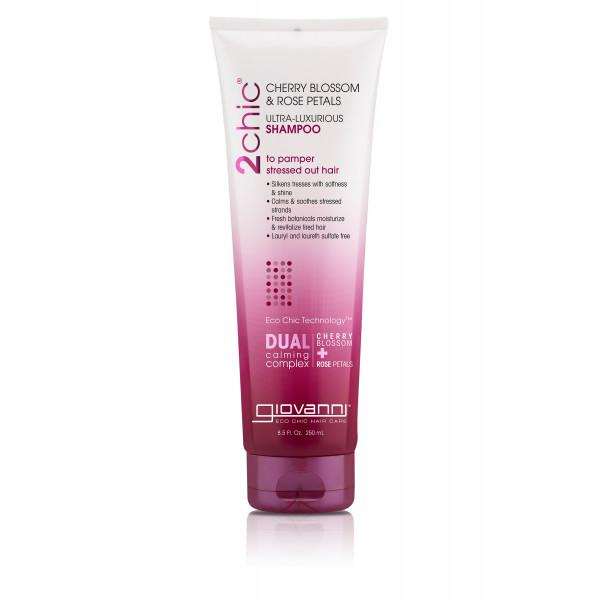 Giovanni | 2Chic® Ultra-Luxurious Shampoo, 8.5 oz