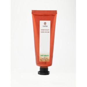 SHAN Deep Breath Aromatherapy Hand Cream