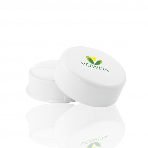 Vowda   Organic Loose Powder 20 g.