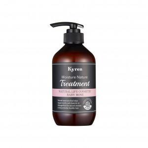 Kyren I Moisture Nature Baby Rose Treatment 500 ml.