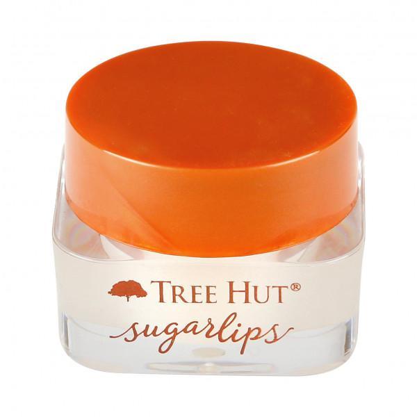 Tree Hut - Sugar Lips Lip Scrub 9.8 gm.