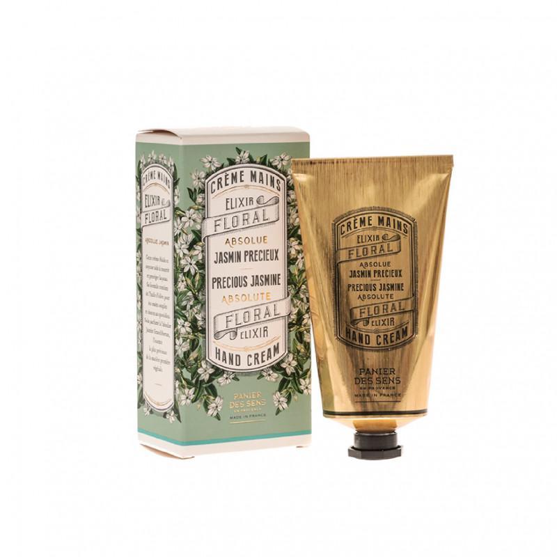 Panier Des Sens | Precious Jasmine Absolute Hand cream 75 ml.