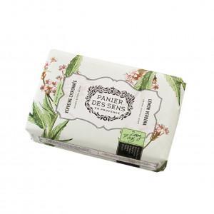 Panier Des Sens | EXTRA GENTLE SOAP LEMON VERBENA  200 g.