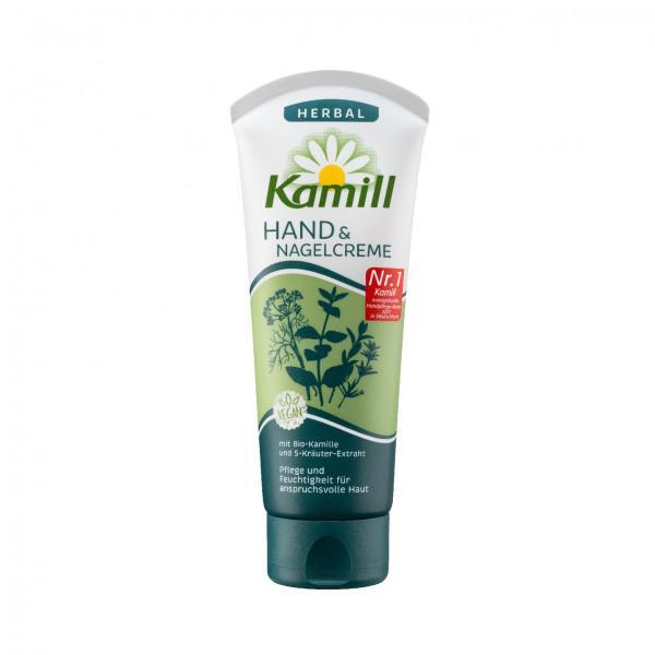 Kamill | Kamill Hand & Nail Cream Herbal 100 ml.