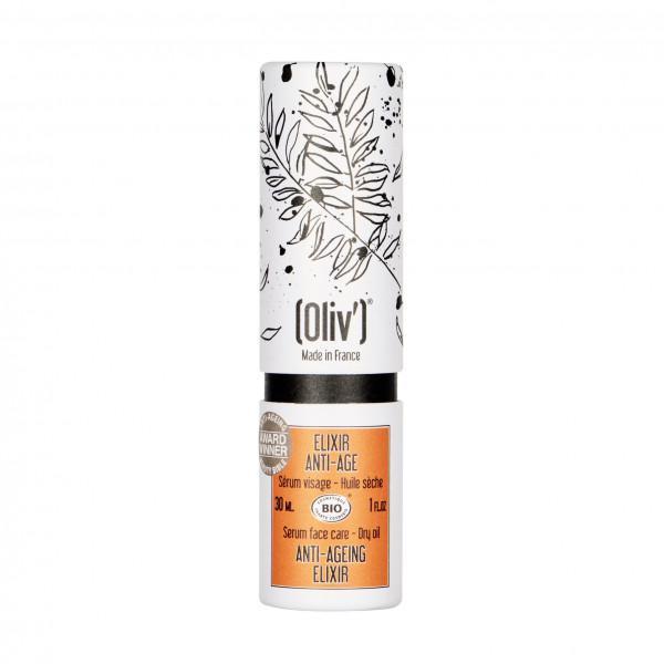 Oliv| Anti Ageing Elixir 30 ml.