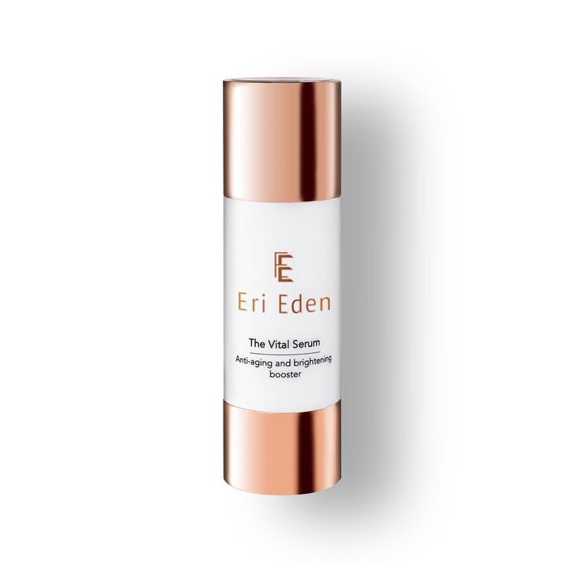 Eri Eden |The Vital Serum Anti-Aging and Brightening Booster