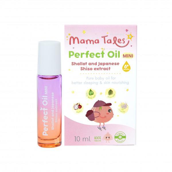 Mama Tales l Perfect Oil Mini 10 ml.