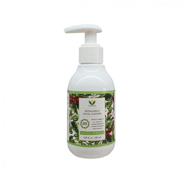 Vowda | Extra mild facial cleanser 150 ml.