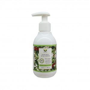 Vowda   Extra mild facial cleanser 150 ml.