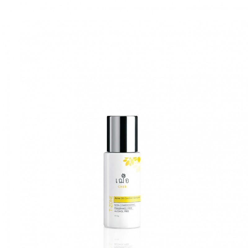 Cher Acne Oil Control Serum T-Zone  15 g