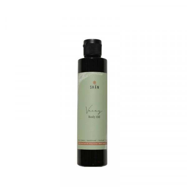 Shan Vacay Body Oil 215 ml