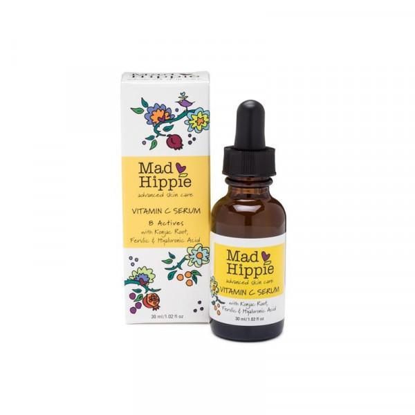 Mad Hippie | Vitamin C Serum 30 ml.