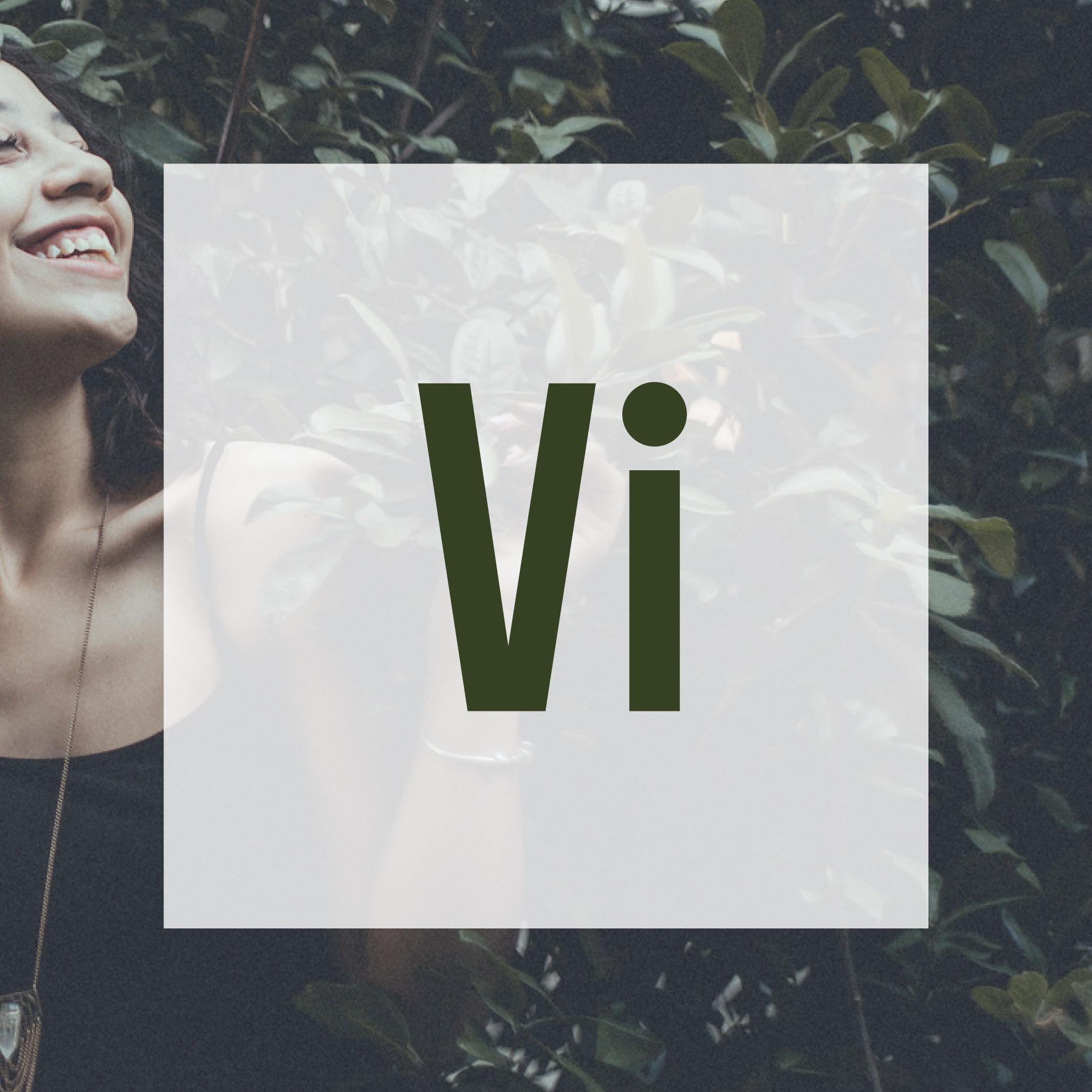 Vi Organic