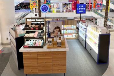 The Mall Bangkae ( เดอะมอลล์ บางแค ) ชั้น G โซนร้านทอง